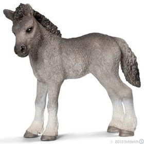 Schleich Fell Pony Foal