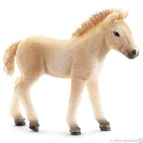 Schleich Fjord Horse Foal