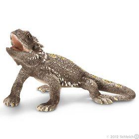 Schleich Pogona Lizard