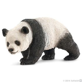 Schleich Giant Panda, Female