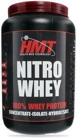 HMT Nitro Whey 2kg - Chocolate