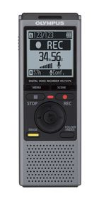 Olympus VN-731PC Digital Voice Recorder + TP-8 Bundle