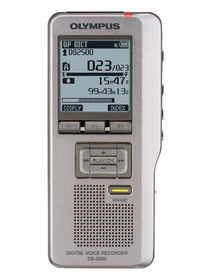 Olympus DS-2500 Professional Digital Voice Recorder