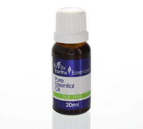 Revite Earth's Essence Tea Tree Oil 100% - 20ml