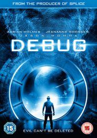 Debug (Import DVD)