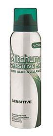 Mitchum Advanced Control For Men Aerosol - Sensitive - 120ml
