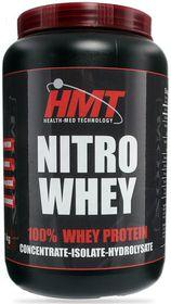 HMT Nitro Whey 2kg - Strawberry