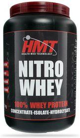 HMT Nitro Whey 1kg - Strawberry