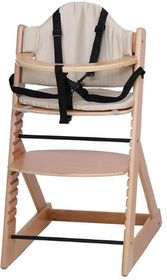 Tikktokk - Royal High Chair - Beech