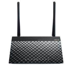 Asus DSL-N14U Wireless N300 ADSL Modem Router