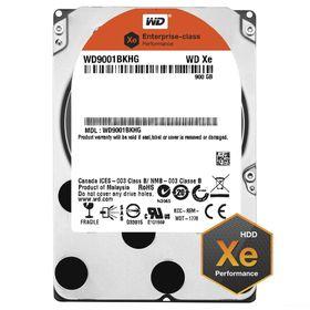 """WD XE 900GB 2.5"""" SAS Data Centre Drive"""