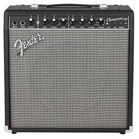 Fender Champion 40 Watt Electric Guitar Amplifier