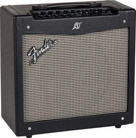 Fender Mustang II V2 40 Watt Electric Guitar Amplifier