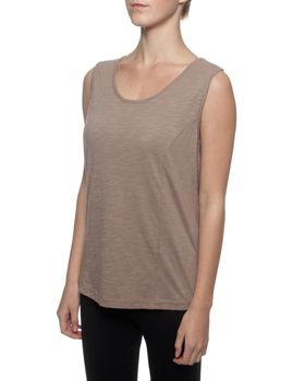 The Earth Collection Princess Style Top - Mali