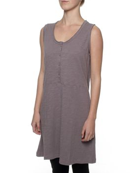The Earth Collection Tunic Long Top - Twilight