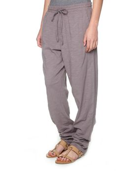 The Earth Collection Long Trendy Pants - Twilight