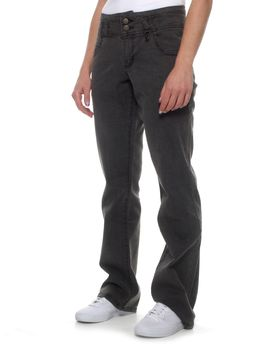 The Earth Collection Ladies Straight Leg Jeans