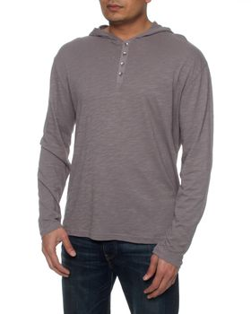 The Earth Collection Men's Hoody Top - Twilight