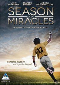 Season of Miracles (DVD)