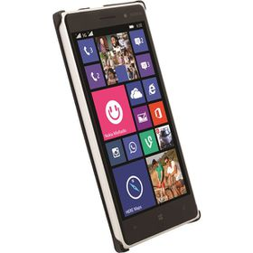 Krusell Malmo Cover for the Microsoft (Nokia) Lumia 830 - Black