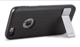 Moshi Kameleon for iPhone 6 - Steel Black