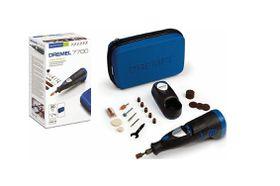 Dremel - 7700-30 Cordless 7.2V Rotary Tool