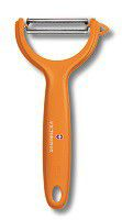 Victorinox - Vegetable and Fruit Peeler - Orange