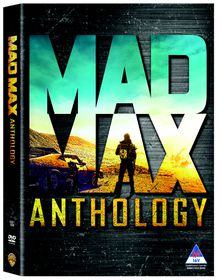 Mad Max Anthology (DVD)