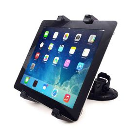 "Tuff-Luv Universal Tablet 7"" - 10"" Front window Or Vent Mount for Ipad"