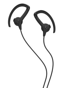 Skullcandy Chops Bud Earphones - Black