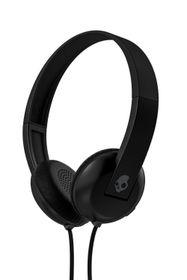 Skullcandy Uproar Headphones - Black & Grey