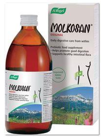 A.Vogel Molkosan Conc Whey - 200ml
