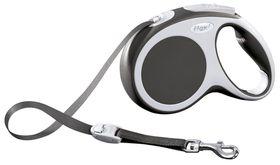 Flexi - Vario Large Tape Leash - Grey
