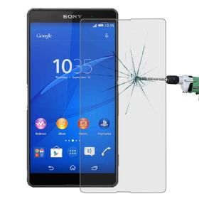 Tuff-Luv Tempered Glass Screen Protection - Sony Xperia Z4 / Z3 Plus