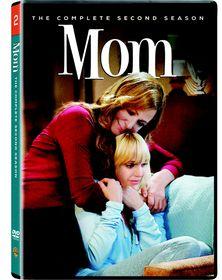 Mom Season 2 (DVD)