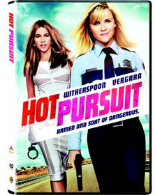 Hot Pursuit (DVD)