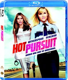 Hot Pursuit (Blu-ray)