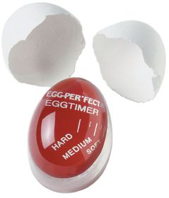 Eddingtons - Egg Perfect Timer