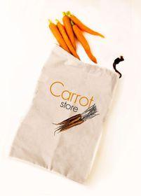 Eddingtons - Carrot Store Bag