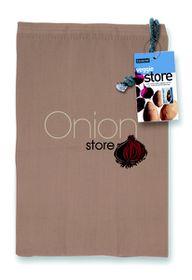 Eddingtons - Onion Store Bag