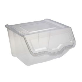 Homemark - Ever Stack Organising Bin - Medium