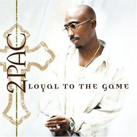 2 Pac - Loyal To The Game (CD)