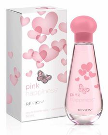 Revlon Pink Happiness Original EDT Spray - 50ml