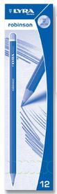 Lyra Robinson HB Graphite Pencils - Box of 12