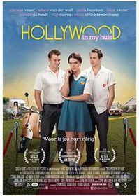 Hollywood in my Huis (DVD)