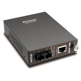 D-Link DMC-300SC Fast Ethernet Twisted Pair Multi Mode Fibre