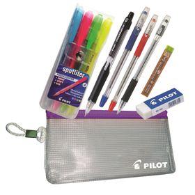 Pilot Pencil Bag Pack 1