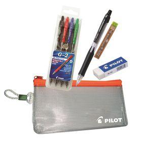 Pilot Pencil Bag Pack 4