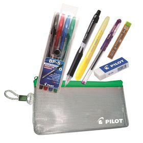 Pilot Pencil Bag Pack 5