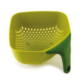 Joseph Joseph - Square Medium Colander - Green